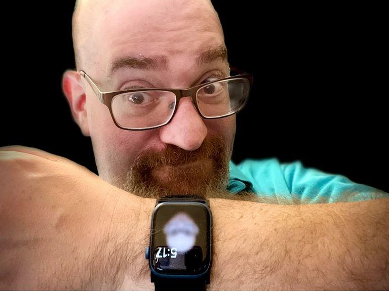 Apple Watch Series 7 : tout est plus grand