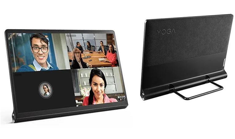 Lenovo Yoga Tab13: Une tablette Android polyvalente, avec le divertissement au premier plan