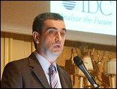 Alain Pétrissans, IDC