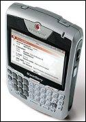 BlackBerry 3G