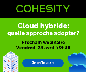 Cloud hybride : quelle approche adopter?