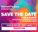 Table ronde HPE France - Retour sur les annonces Discover et témoignages clients - Mardi  30 juin 2020 – 9h00 à 10h00
