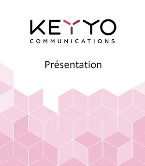 Keyyo, qui sommes-nous ?
