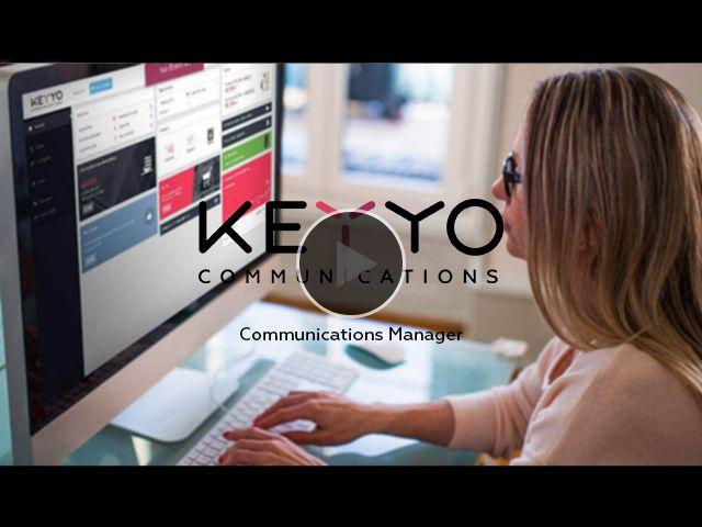 Communications Manager : portail de gestion unifiée des communications d'entreprise