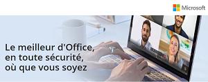 Quelle est la suite Office faite pour vous ?
