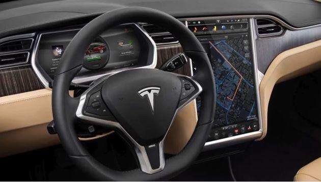 Voiture autonome : Elon Musk choisit l'Allemagne