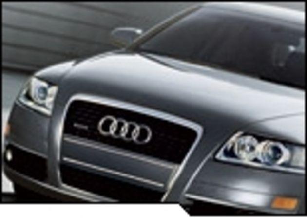 Palm et Audi réunis autour de la technologie Bluetooth