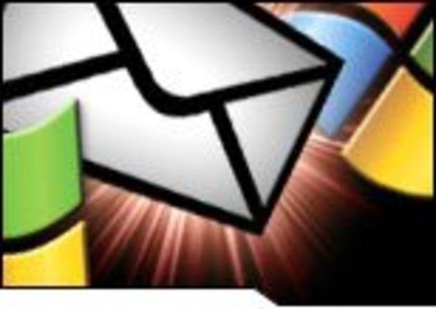 Microsoft contre-attaque les BlackBerry avec le Service Pack 2 d'Exchange