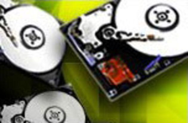 Ordinateurs portables: Western Digital met le cap sur les 160 Go !