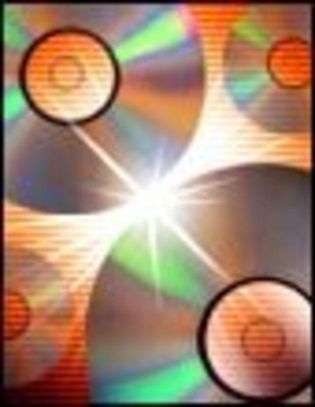 Magnétoscope numérique: offensive de Panasonic en France avec le format DVD-Ram