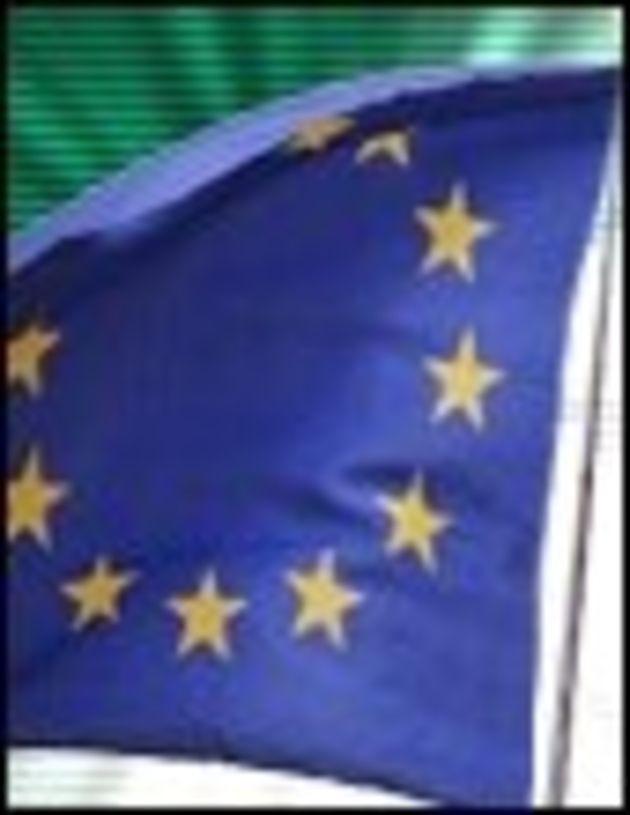 Brevets logiciels: les opposants à la directive manifestent avant le vote au Parlement européen
