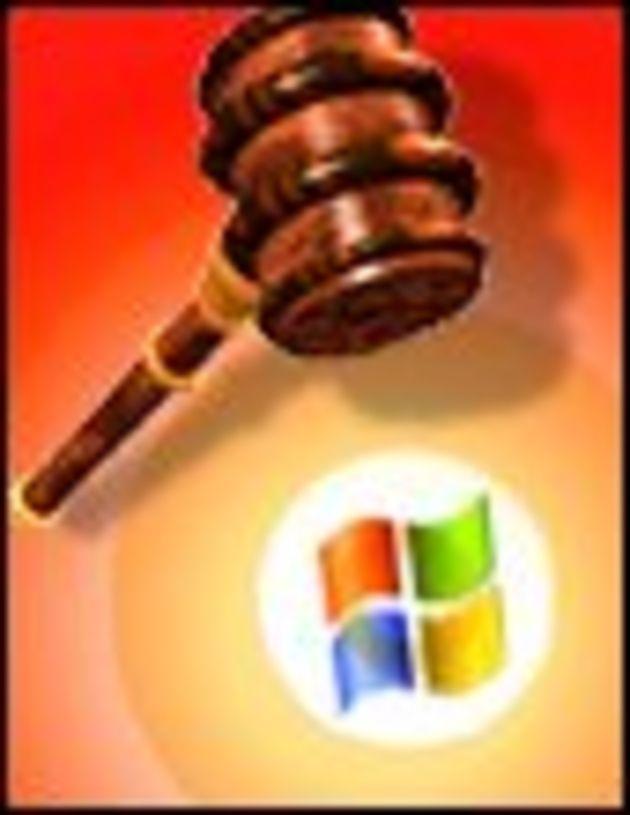 Microsoft condamné pour violation de brevets dans Internet Explorer