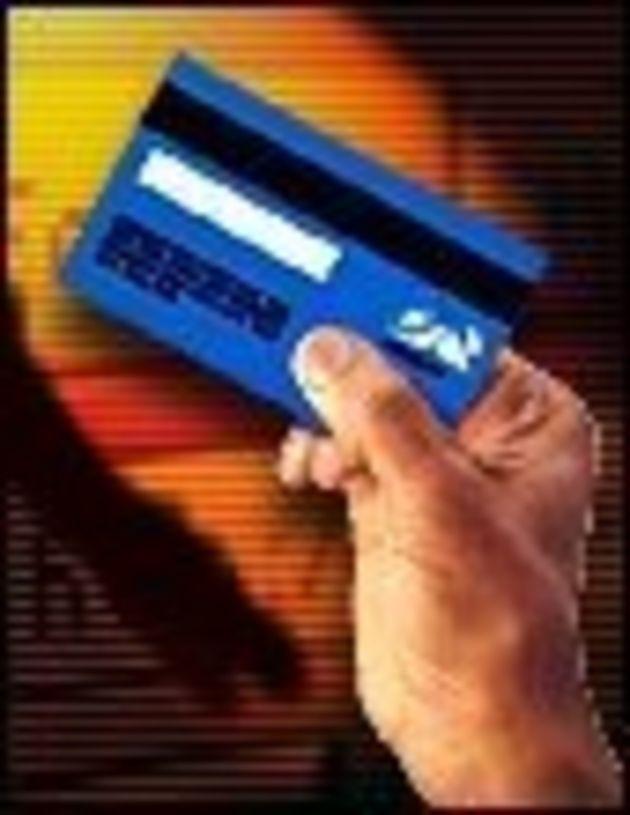 La carte bancaire toujours vulnérable par sa piste magnétique