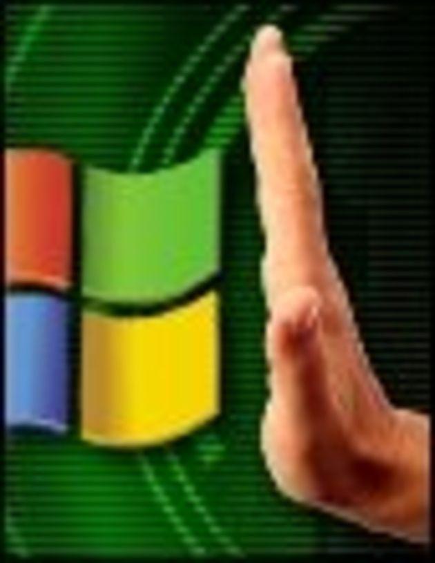 XP Media Center ne fait pas l'unanimité parmi les fabricants de PC
