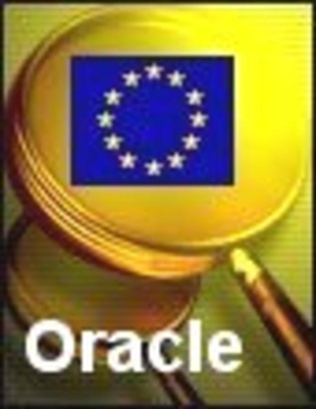 L'OPA d'Oracle sur Peoplesoft examinée à Bruxelles