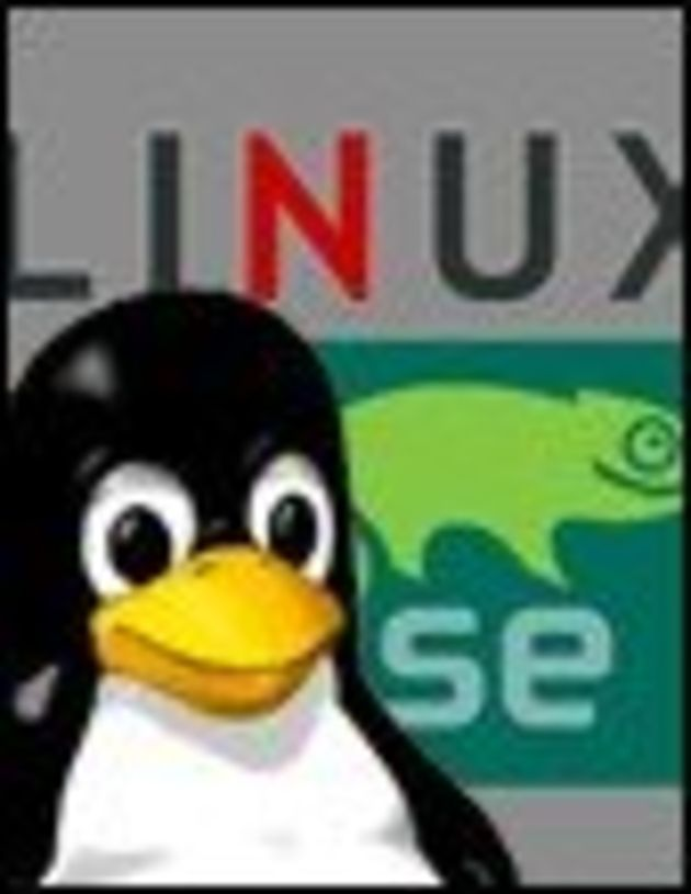 Novell rachète Suse Linux