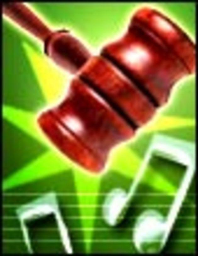 États-Unis: revers judiciaire pour les maisons de disque dans leur guerre