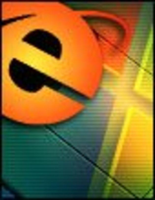 Divisions autour d'un patch non officiel pour Internet Explorer