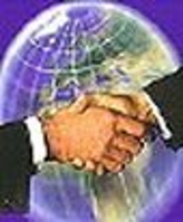 France Télécom propose un marché aux collectivités locales