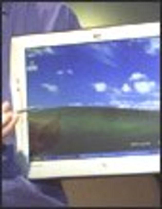 Microsoft ne croit plus aux écrans sans fil Smart Display