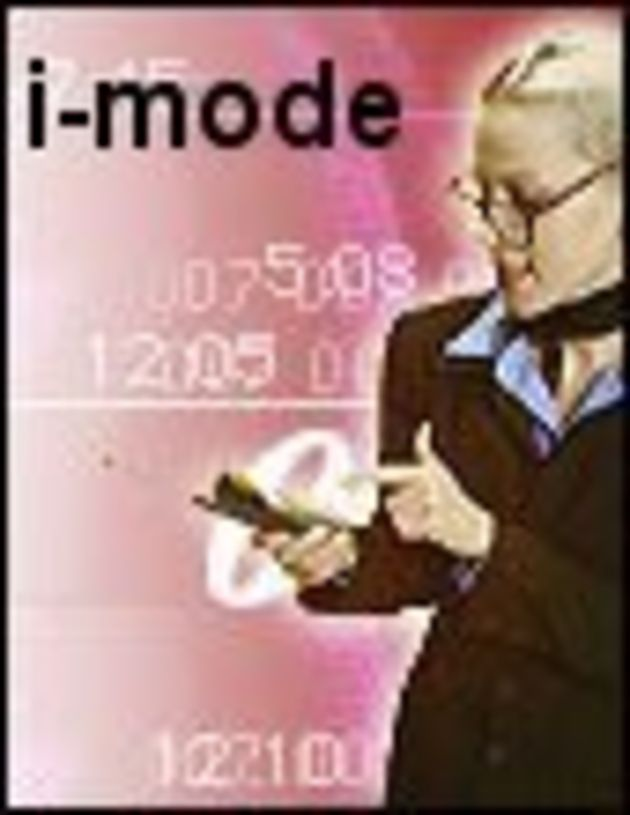 Bouygues toujours n°1 en Europe des services i-mode