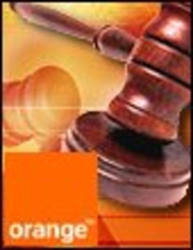 Forfaits GSM: les clauses abusives d'Orange condamnées en appel