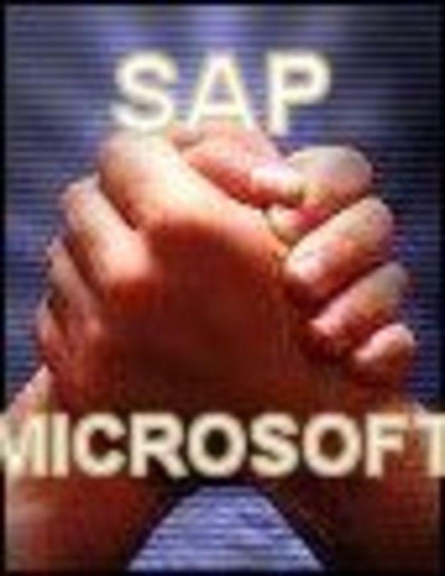 GRC: SAP prêt à entrer dans une guerre des prix avec Microsoft