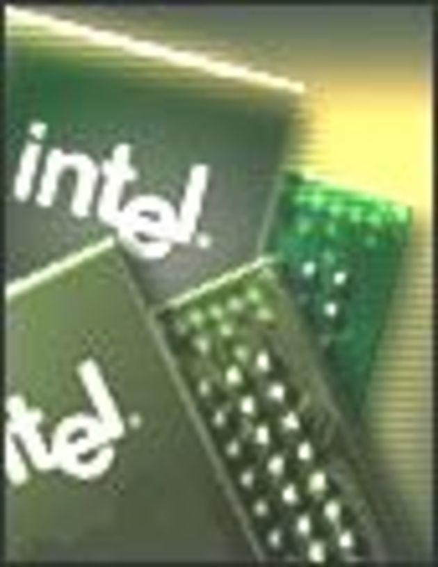 Processeur: Intel envisage d'oublier les gigahertz comme seul argument marketing