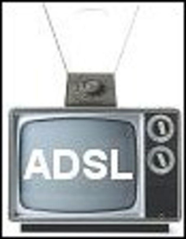 TV par ADSL: trois opérateurs diffuseront les contenus de Canalsat