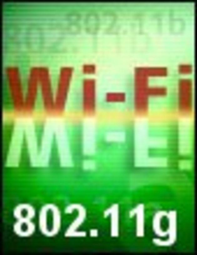 802.11n: le Wi-Fi à 100 Mbps pointe à l'horizon 2005