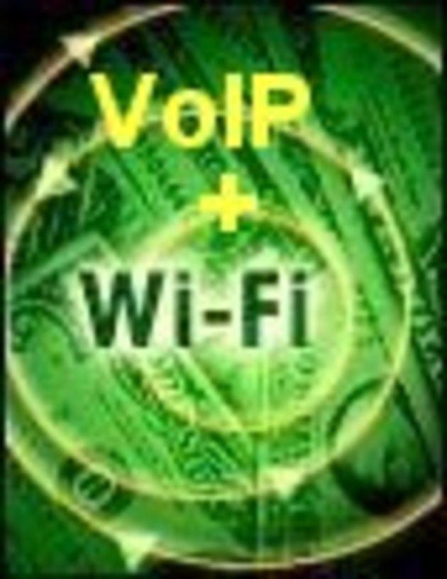 Wi-Fi couplé à la voix sur IP: un duo séduisant pour les communications d'entreprise