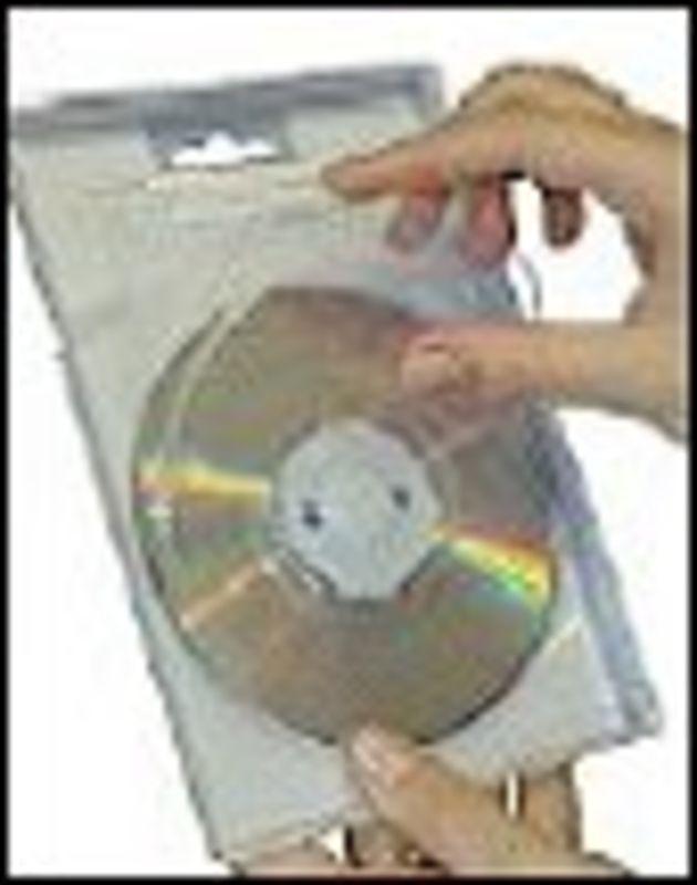 Cdiscount tente l'aventure du DVD jetable
