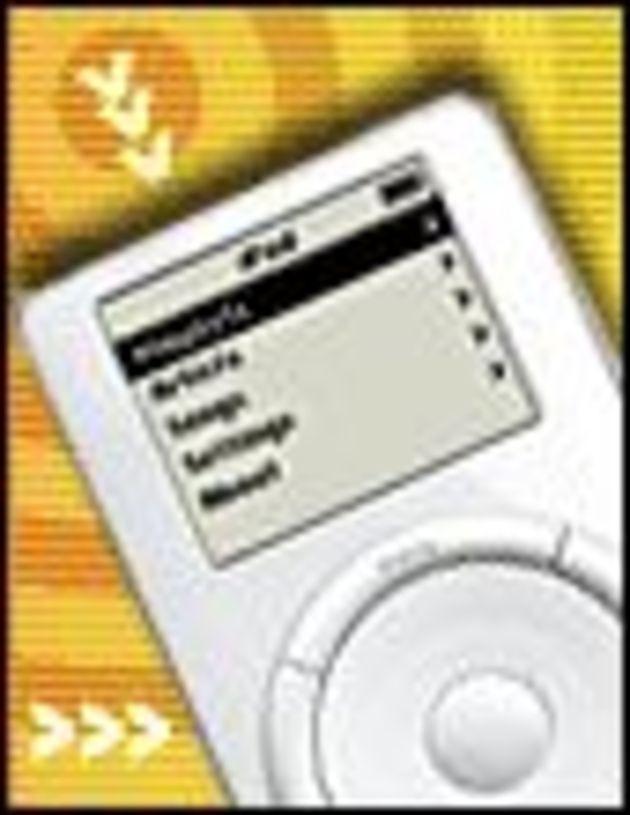 Apple s'appuie sur les ventes records de l'iPod pour snober RealNetworks