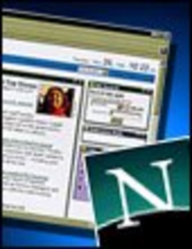 Navigateur: vers une renaissance de Netscape?