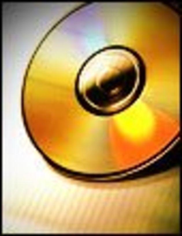 Sony invente le DVD biodégradable