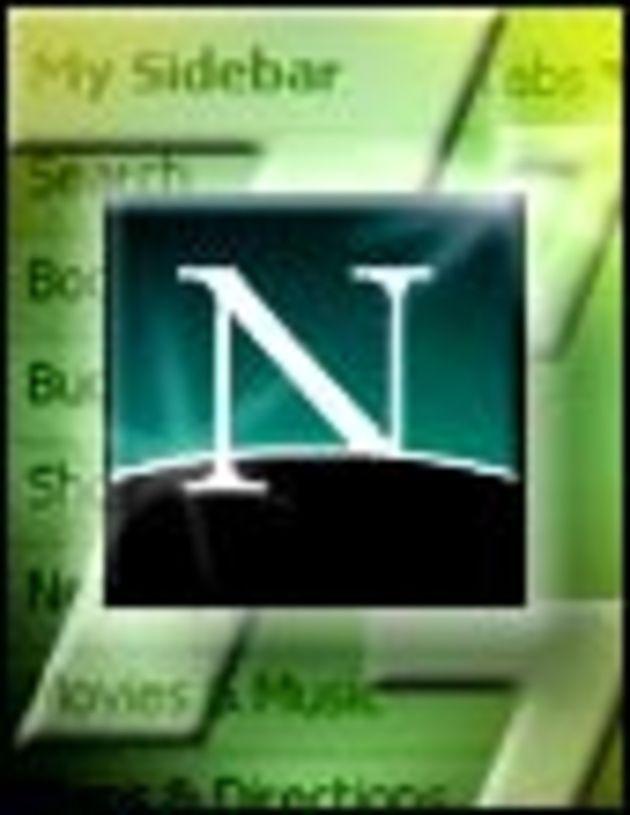 AOL confirme la sortie prochaine du nouveau Netscape 7.2