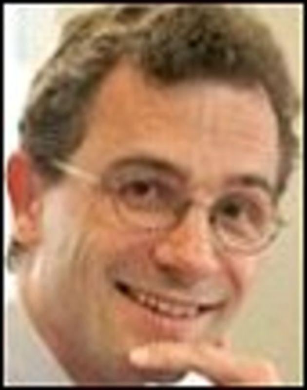 Débarquement surprise de Stéphane Treppoz, P-DG d'AOL France