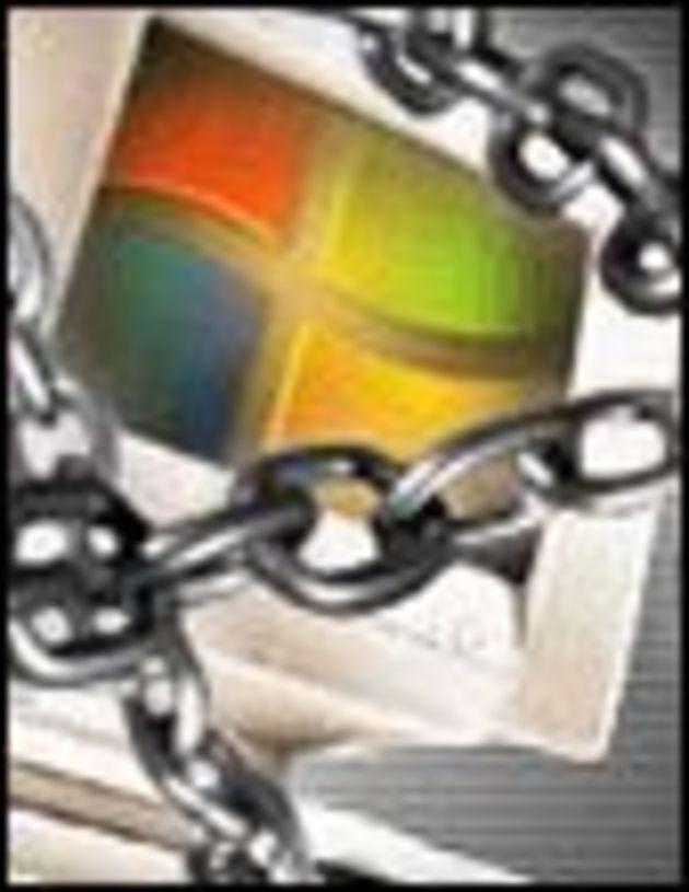 Antivirus: Microsoft sortira son propre logiciel en 2005