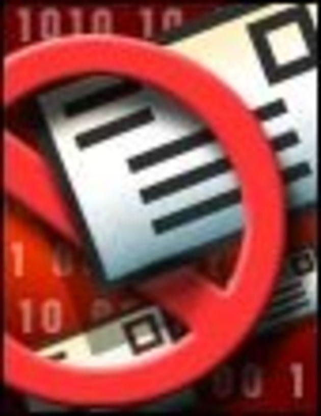 Spam: les prestataires techniques européens haussent le ton