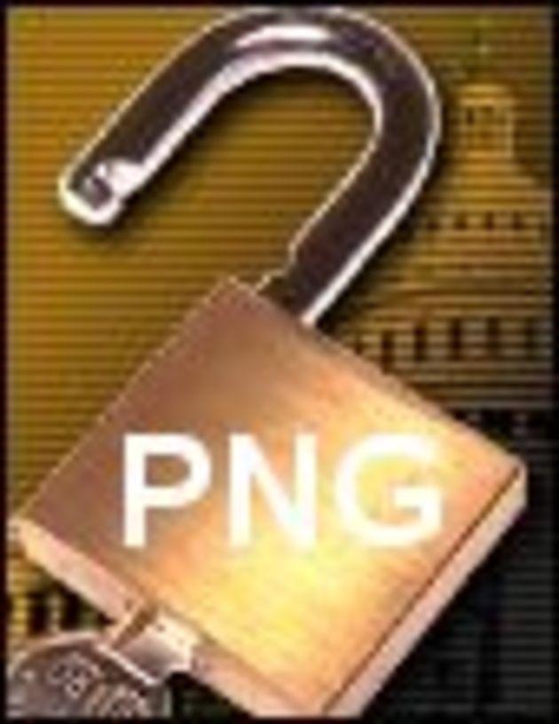 Des failles de sécurité décelées dans le format d'image PNG