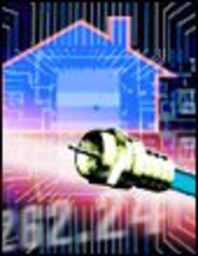 Le projet Pau Broadband face à la concurrence de l'ADSL