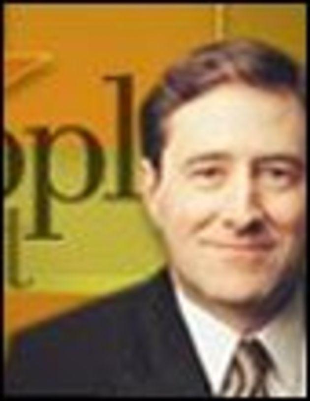 Peoplesoft démissionne son P-DG