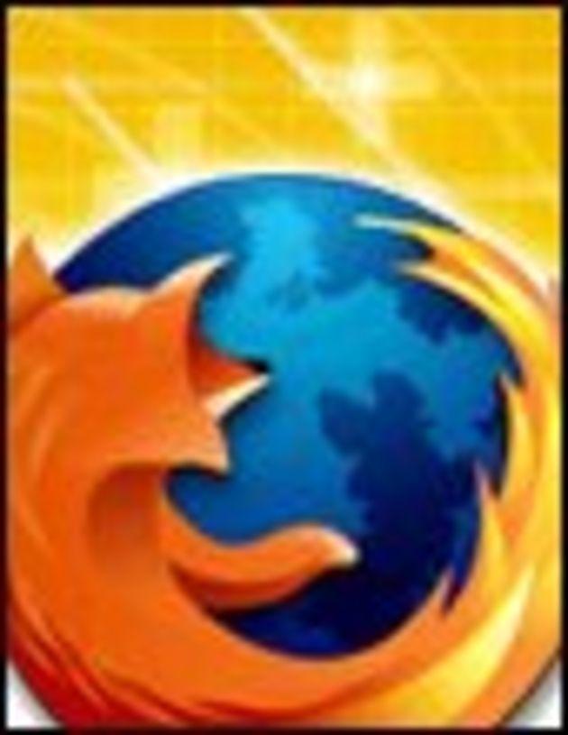 Firefox vise le sommet