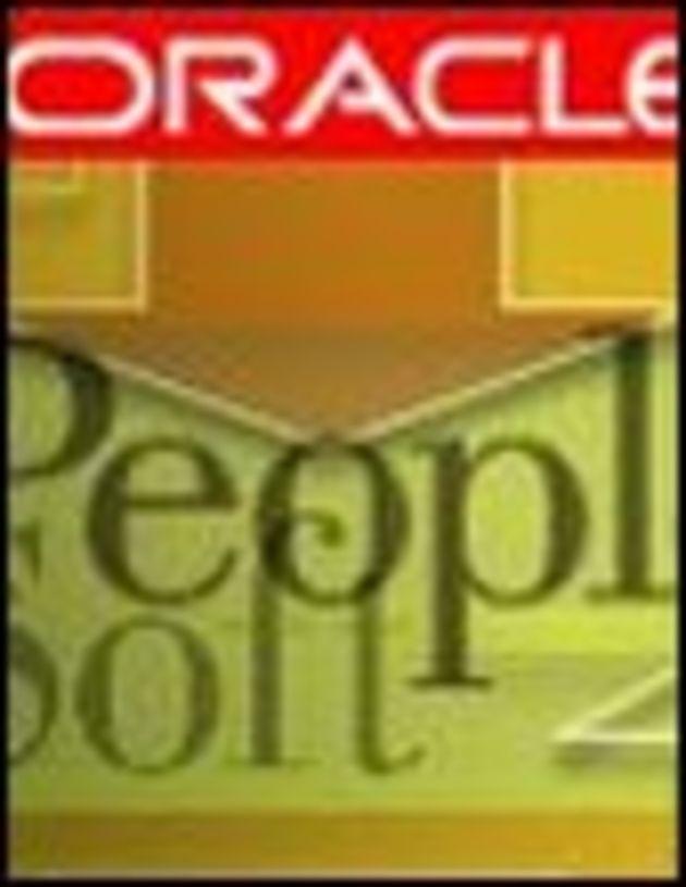 Avec 60% des actions Peoplesoft, Oracle ne remporte qu'une bataille