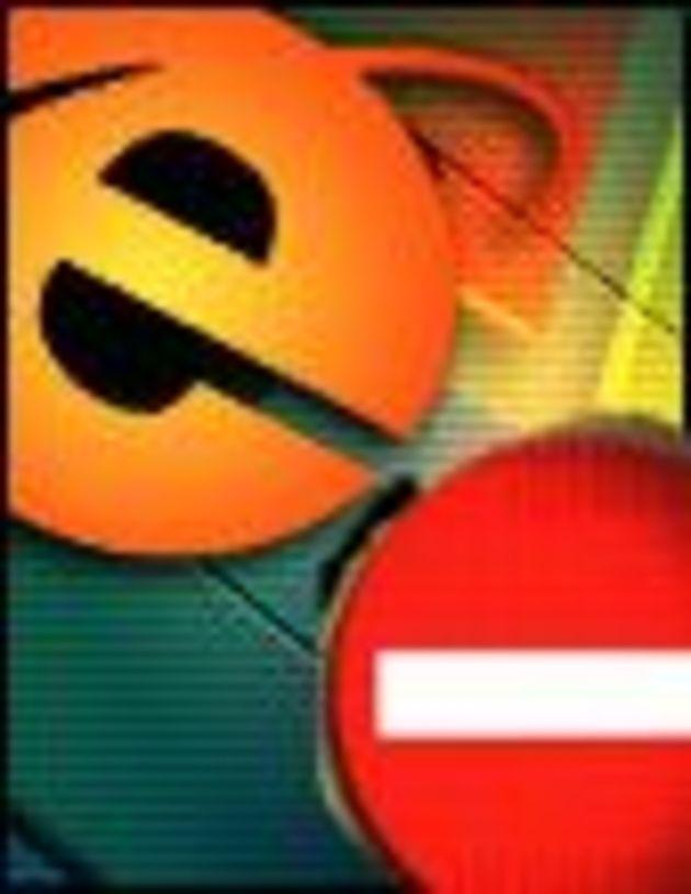 Internet Explorer: une faille chasse l'autre...