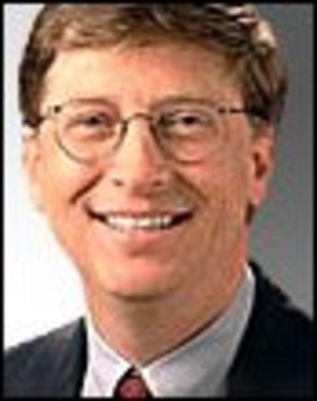 Pour Bill Gates, restreindre la propriété intellectuelle s'apparente à un «communisme d'un nouveau genre»