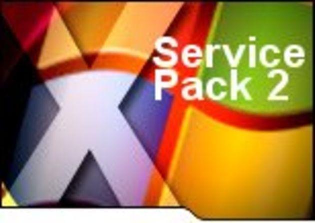 Windows XP SP2 s'installe pour de bon sur les PC