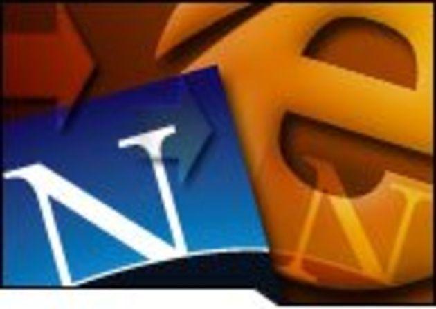 AOL lance un Netscape 8.0 inspiré de Firefox