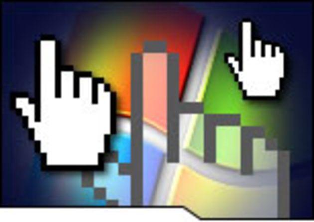 Microsoft met Acrylic sur la route de Photoshop