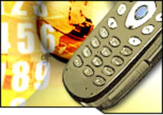 Téléphonie 4G: les industriels atteignent le débit record de 1 Gbit/s